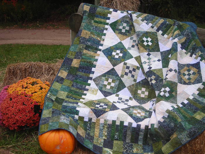 Tewksbury Piecemakers Quilting Guild